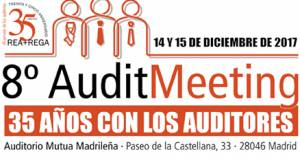 8º AUDITMEETING