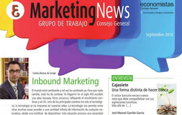 MARKETING NEWS